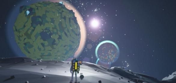 Astronner, sucesor de No man´s Sky, saldrá también en Xbox