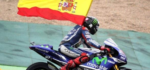 El Gran Premio de Aragón, elegido como la mejor carrera del año 2015