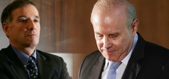 Empresário diz que recebeu pedido de Mantega para doar dinheiro ao PT