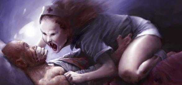 Entenda o que vem a ser paralisia do sono.