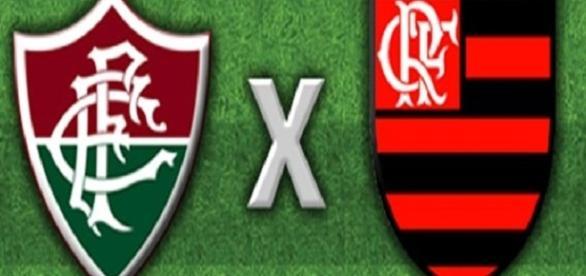 Fluminense e Flamengo ainda não definiram local do clássico do próximo dia 12 de outubro (Foto: Fut Rio)
