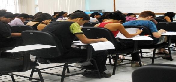 Governo anunciou a reforma do ensino médio