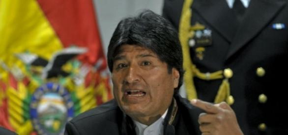 Governo da Bolívia não quer romper relações com o Brasil