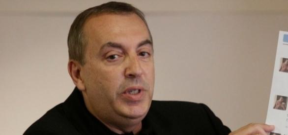 INFO LCI - Jean-Marc Morandini déféré devant le procureur - LCI - lci.fr