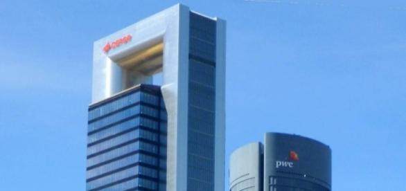 La Torre Cepsa fue antes Torre Bankia