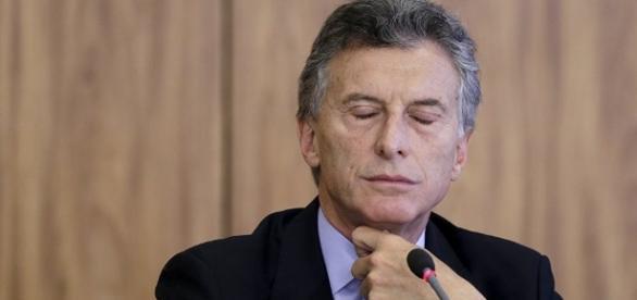 Más despidos y corrupción, crece vìnculo de Macri con red financiera global