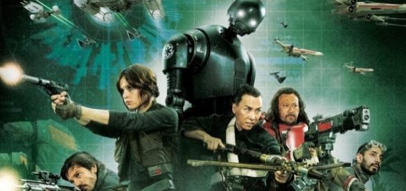 Star Wars: Rogue One Reshoot Details Revealed? - screenrant.com