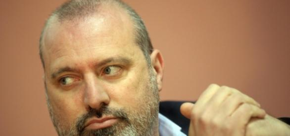 Stefano Bonaccini (PD) presidente della Regione Emilia-Romagna