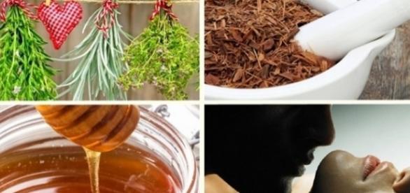 Veja quais ingredientes naturais podem te fazer virar um 'furacão' na cama