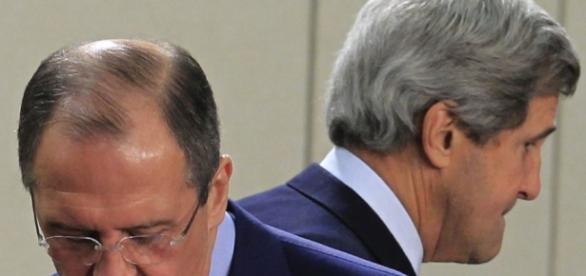 Washington annuncia la sospensione delle trattative con Mosca