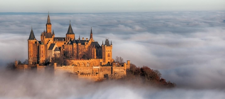 Hotel Rooms In Castles