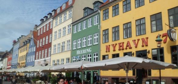 Antes frequentado por marinheiros em busca de diversão ou encrenca, Nyhavn é território dos turistas