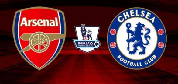Arsenal x Chelsea: assista ao jogo ao vivo