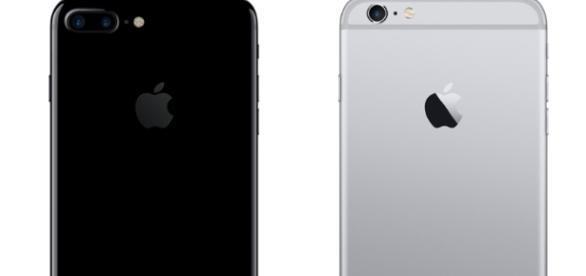 As versões mais recentes dos IPhones