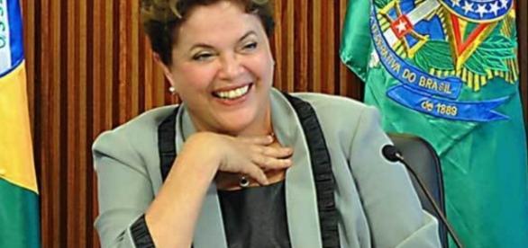 Dilma Rousseff pode ter bens bloqueados