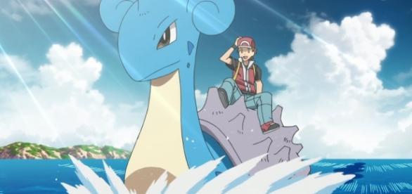Pokemon GO: Lapras causa una estampida