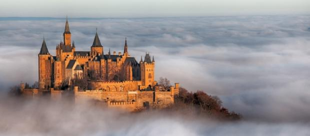 Five Of Europes Best Castle Hotels For The Holidays - Best castles in europe