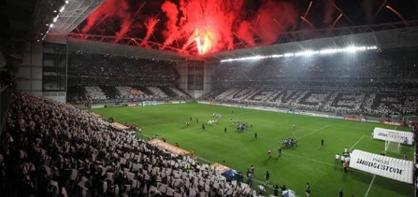 Atlético-MG x Internacional: assista ao jogo ao vivo