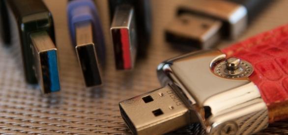 Des clés USB contenant des virus ont été distribuées dans les boîtes aux lettres en Australie.