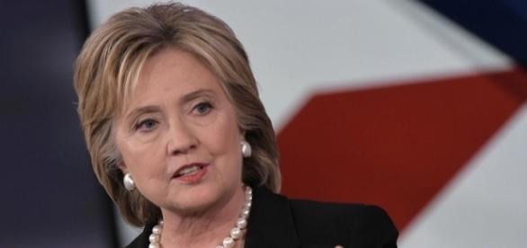 Hillary Clinton 'incassa' il sostegno elettorale del New York Times