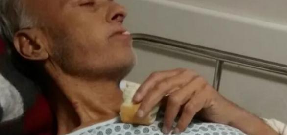 Homem dado como morto volta a respirar na preparação para o velório