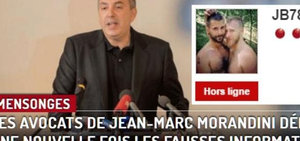Jean-Marc Morandi est très chaudement soutenu par ses admirateurs, dont JB78, 18 ans