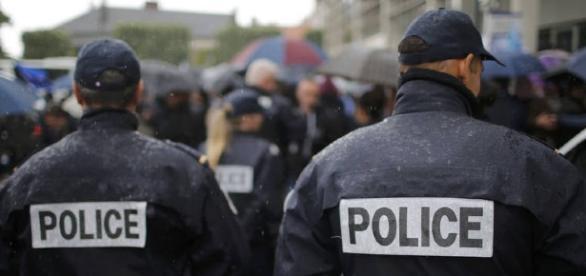 Polícia francesa está investigando o caso