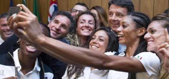 Renzi 'la data del Referendum è vicina'