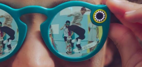 Snapchat: La firme change de nom et annonce des lunettes ... - alvinet.com