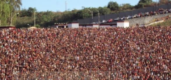 Vitória x São Paulo: assista ao jogo ao vivo