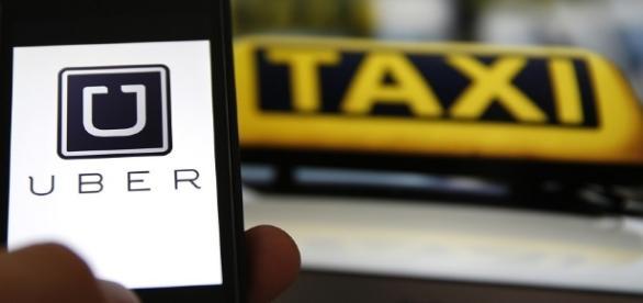 5 polémicas de Uber en México   Mundo Ejecutivo Express - mundoejecutivoexpress.mx
