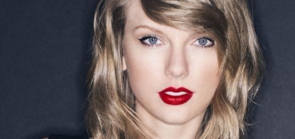 A cantora Taylor Swift / Imagem: reprodução