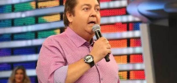 Fausto Silva - Foto/Reprodução: Google