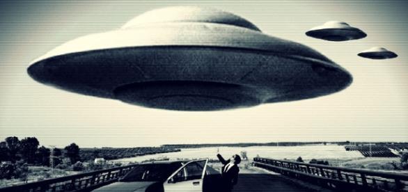 Los avistamientos de OVNIS no están demostrados como verdaderos