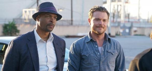 Murtaugh (Damon Wayans) et Riggs (Clayne Crawford) version 2016