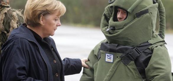 Niemcy zwiększają środki na zapewnienie bezpieczeństwa