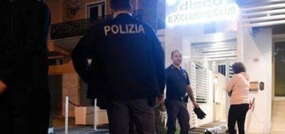 Românul a fost ucis într-o discotecă din Italia