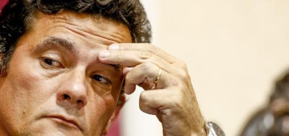 Sérgio Moro, o juiz - Imagem: Google