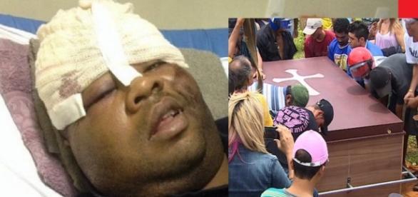 Traficante Fat Family é morto no Rio de Janeiro