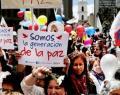 Colombia firma histórico acuerdo de paz con la guerrilla