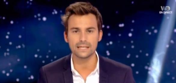 Bertrand Chameroy : Audiences et Bilan de la première de OFNI !