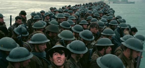 Fat Movie Guy | Dunkirk Teaser Trailer - Fat Movie Guy - fatmovieguy.com