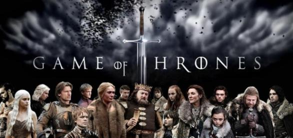 Game of Thrones Staffel 7: Start-Termin, Teaser-Trailer & Infos ... - giga.de