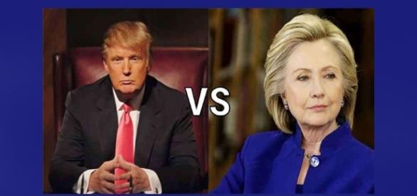 Gentiuno » Gente del Siglo XXI » Encuestas colocan a Trump ... - gentiuno.com