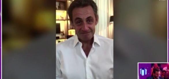 L'anniversaire de Cyril Hanouna dans TPMP : une vidéo de Sarkozy - ldpeople.com