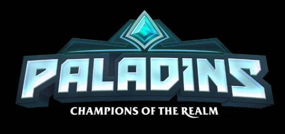Logo du jeu Paladins: Champions of the Realm