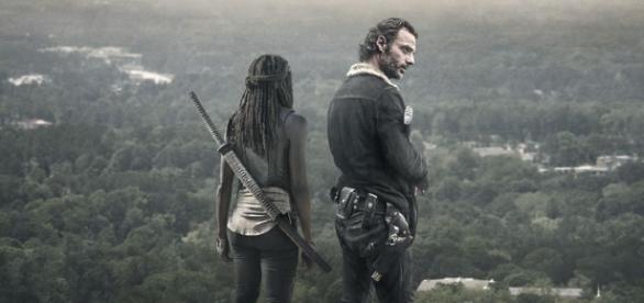 The Walking Dead est sans doute la série la plus attendue de cette rentrée 2016