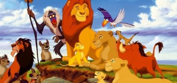 A Walt Disney confirmou o live-action de 'O Rei Leão'