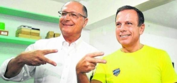 Alckmin pode ganhar força com eleição de Doria