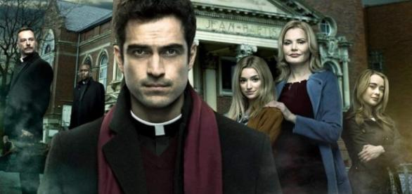 Análise da serie 'O Exorcista' da FX